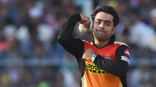 big bash league-rashid khan