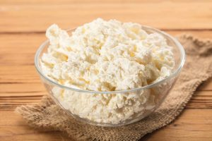 cottage cheese-protein rich foods
