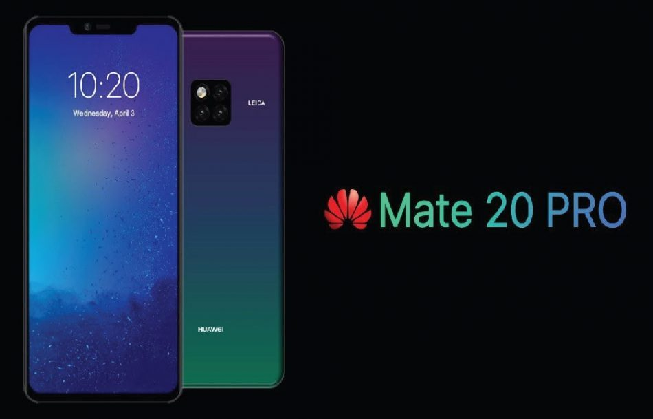 Huawei,smartphones,kirin hisilicion, chipset,android pie,mate p20 pro