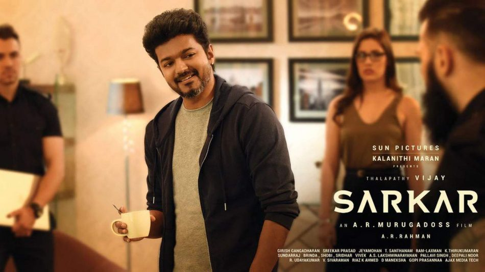 Sarkar cases,Sarkar,sarkar story stolen,sengol,Arrahman,armurugadoss,sunpictures,cases filed,cases list,tamil movies 2018, tamil films 2018, top 10 tamil films in 2018, highly grossed tamil films, box-office, box-office report, tamil movie box-office, 96, ratchasan, irumbu thirai, 2.0, sarkar, chekka cheventha vanam, pariyerum perumal
