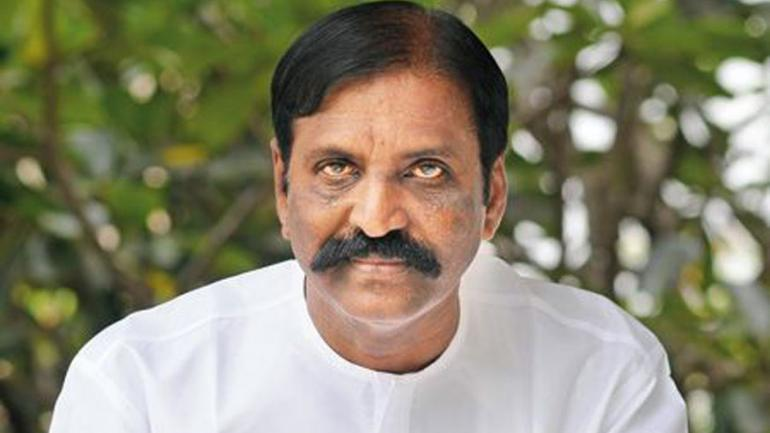 Vairamuthu,chinmayi sripaada,sexual harassment,metoo,sandhya menon,women rights,singer,lyricist,poet