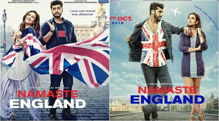 namaste england,bandhaai hoo,hotel milan,dark side of life mumbai city, 5 weddding,upcoming movies in october,narghis fakhri,ayushmaan kurrana,prakash raj,arjun kapoor,parineeti chopra,Upcoming bollywood movies