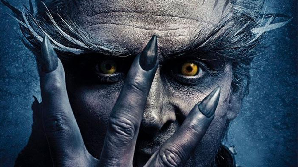 2.0 movie, 2.0 release date, 2.0 trailer, 2.0 trailer launch, 2.0 trailer release, Akshay Kumar, Amy Jackson, ARRahman, lyca productions, rajini kanth,2.0 film
