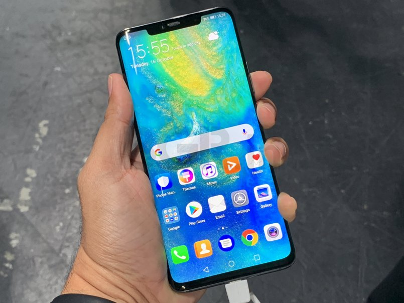 android pie, chipset, Huawei, kirin hisilicion, mate p20 pro, smartphones,Huawei Mate 20 pro launch