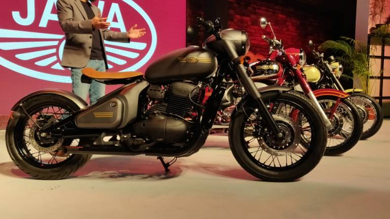 jawa motorcycles, motorcycles, 350 cc motorcycles, cruiser type, jawa, royal enfield bikes, new launch of jawa bikes, jawa bikes,jawa 42, jawa paraek, mahindra group, classic legends, specifications of jawa, price of jawa bikes 2018,