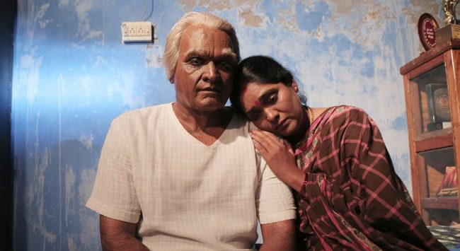 """Vijay Sethupathi's 25th film Seethakathi film is released on December 20. This film is directed by Balaji Dhareenitharan. He's the director of the super hit comedy movie """"Naduvla Konjam Pakkatha Kanom"""". Seethakathi is produced by Passion Studios. Now, let's go for the review of the film.  Seethaikathi describes the life of Ayya Aadhimoolam he's is a theatre artist. Vijay Sethupathi performed as Ayya. He moved to next level in the Kollywood industry through his performance in this film. The director also has insisted many surprise elements to engage the audiences.   This film is not an intense movie to express something in a serious way. Seethakathi film will be a fun entertainer with some good comedies and fantasy elements. The music for this film is 96 movie fame Govindh Vasantha he also scored very well in BGM and as well as songs.   For its first 40 minutes or so, Seethakaathi plays out more like an emotional one. We get to see the passion that Ayya has for theatre and theatre artist, the friendly he shares with his team and their high regard for them, the problems in his family, which is mainly monetary because of his refusal to compromise on his art and passion.  Each and every shot in this film are very impressive because the film moves on 50's period, the location of the film is perfect and naturalistic. Vijay Sethupathi has some guts to choose this film as a 25th film. The music also plays a big role in this movie. It lifting each and every scene and music will be a big support for this film. Vijay Sethupathi and another all-star cast in this film have performed well. This film is gaining good reviews from the audiences and from many celebrities."""