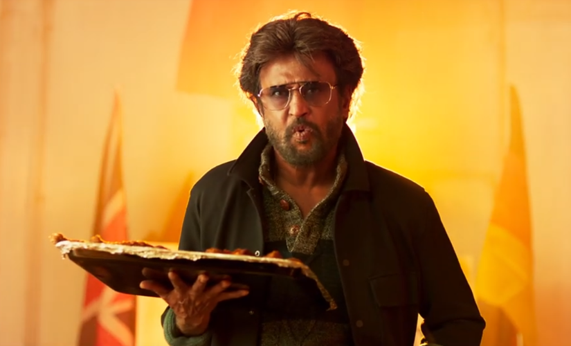 Petta single track, petta audio launch, petta rajinikanth, petta, karthik subburaj, sun pictures, rajinikanth, superstar birthday, superstar rajini, vijay sethupathi, petta trailer, nawasuddin siddique, petta teaser