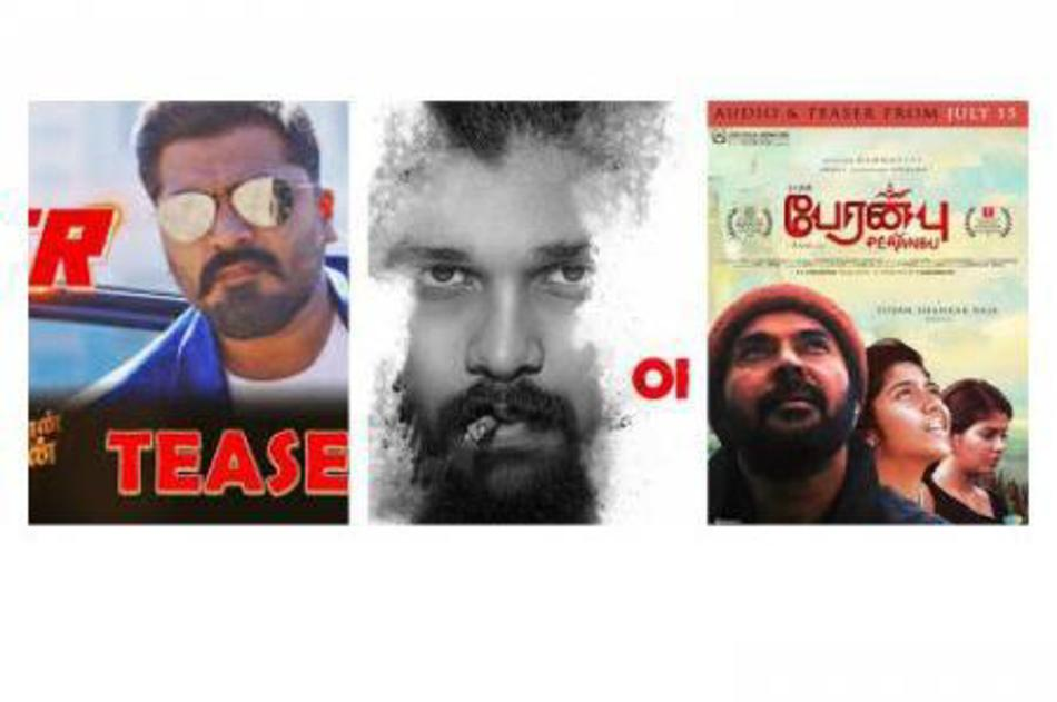 str's vantha raja vathan varuven, simbu, varmaa, sundar.c, lyca productions, varmaa, dhruv vikram, dev, karthi, peranbu, mamooty, Upcoming movies in February, coming movies in february 2019, upcoming movies, megha akash, Upcoming Movies in February