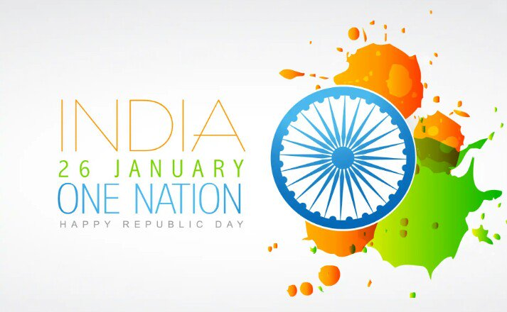70th Republic Day, India, January 26, Republic Day, Republic Day 2019, Republic Day of India