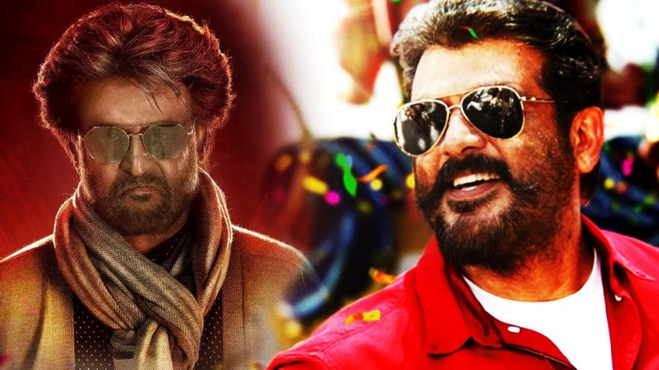 Thala Ajith's viswasam, Superstar Rajini's Petta, petta, viswasam, superstar, ajithkumar, box office report, 100 crores, sun pictures, karthik subburaj, siva, Box office report