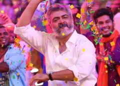 Thala Ajith's Viswasam Adchi Thooku Video Song is Out!!!