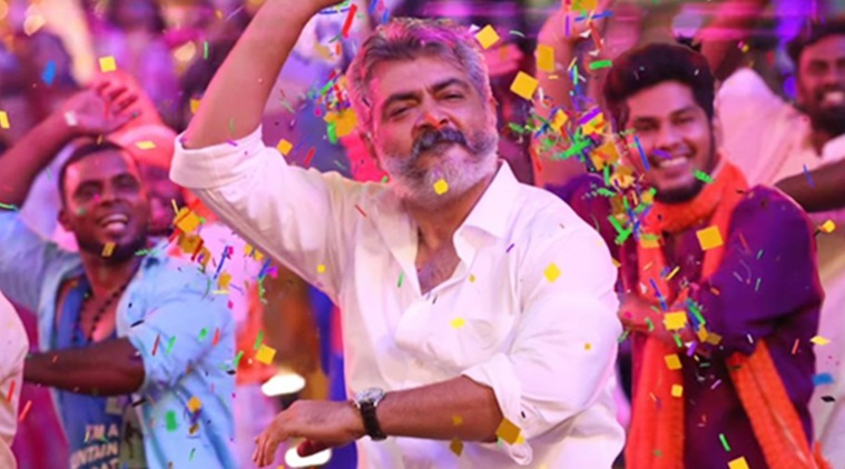 viswasam, thala ajith viswasam, Adchi thooku, video song, adchi thooku video song, viswasam film, siva, d.imman