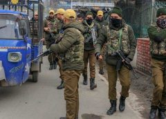 Pulwama Attack – Top Commander killed in encounter