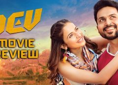 Karthi's Dev Movie review! – A Predictable story to suprise you!
