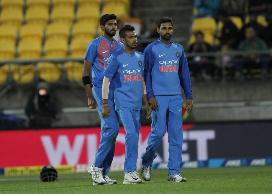India Vs New Zealand 1st T20 - Live score updates | tea-talk in