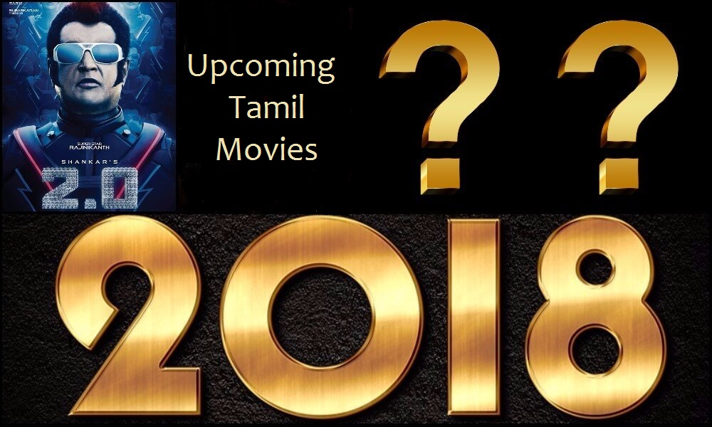 upcoming tamil movies